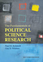 Chapter 2, sections 2.6 and 2.7 [in] The fundamentals of political science research
