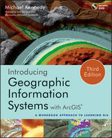 Some concepts that underpin GIS (Introducing geographic information systems with ArcGIS: a workbook approach to learning GIS: Ch 1)
