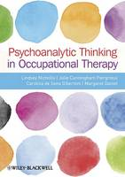 Psychoanalytic thinking in occupational therapy: symbolic, relational, and transformative