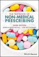 The textbook of non-medical prescribing | ebook