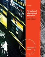 International marketing /Michael R. Czinkota, Ilkka A. Ronkainen.