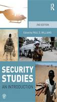 Chapter 29 - 'The International Arms Trade' [in] Security Studies: An Introduction