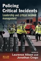 Policing critical incidents   ebook