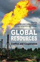 Geopolitics and International Relations of Resources