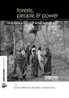 Forests, people and power : the political ecology of reform in South Asia