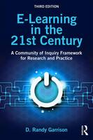 E-learning in the 21st century: a community of inquiry framework for research and practice