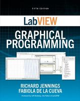 LabVIEW Graphical Programming | ebook