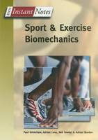 Sport and exercise biomechanics