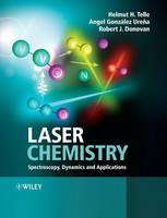 Laser chemistry: spectroscopy, dynamics and applications