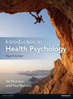 Introduction to health psychology | ebook