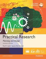 What is research? (Practical research: planning and design: Ch 1)
