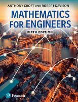 Mathematics for engineers