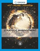 Strategic management: competitiveness & globalization, Concepts