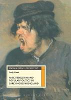 Riot, rebellion and popular politics in early modern England