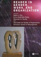 Reader in gender, work, and organization