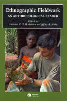 Method and scope of anthropological fieldwork