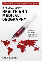 A companion to health and medical geography