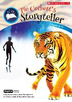 Storyteller: traditional tales to read, tell and write. For ages 9 to 11