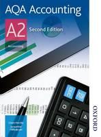 AQA accounting A2