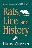 Rats, lice, and history