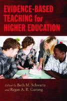 Evidence-based teaching for higher education