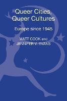 The Queer Road to Frisind: Copenhagen 1945–2012