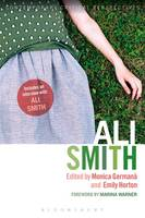 Ali Smith: contemporary critical perspectives