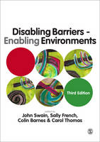 Disabling barriers - enabling environments
