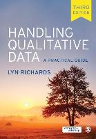 Handling qualitative data: a practical guide