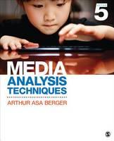Media analysis techniques