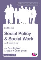 Social policy & social work: an introduction