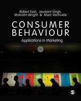 Consumer behaviour : applications in marketing.