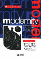 Chapter 18: The Question of Cultural Identity of Modernity: an introduction to modern societies