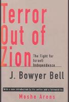 Terror out of Zion: the fight for Israeli independence