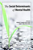 The social determinants of mental health