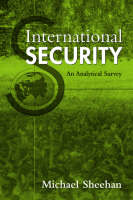 International security : an analytical survey