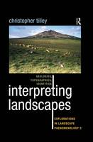 Interpreting landscapes: geologies, topographies, identities