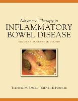 Advanced therapy of inflammatory bowel disease