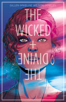 The wicked + the divine: Vol. 1: The Faust act