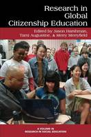 Research in global citizenship education
