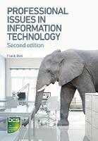 (2017-18 onward) Professional issues in information technology