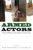 Armed Actors in the Colombian Conflict