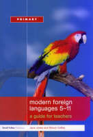 Modern foreign languages 5-11: issues for teachers
