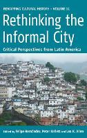 Integrated Informality in the Barrios of Havana