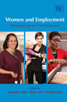 'Policy on care: a help or a hindrance to gender equality?' [in] Women and Employment: Changing Lives and New Challenges