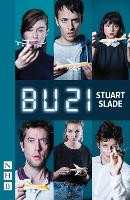 BU21 / Stuart Slade.