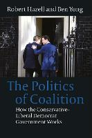 The coalition in Parliament