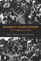 Remaking Israeli Judaism: the challenge of Shas