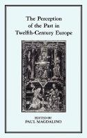 Borrowed Time: Perceptions of the past in Twelfth-Century Rus