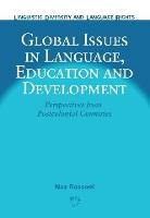 Chapter 4: 'Language in the global cultural economy